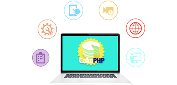 professional & certified cake PHP training
