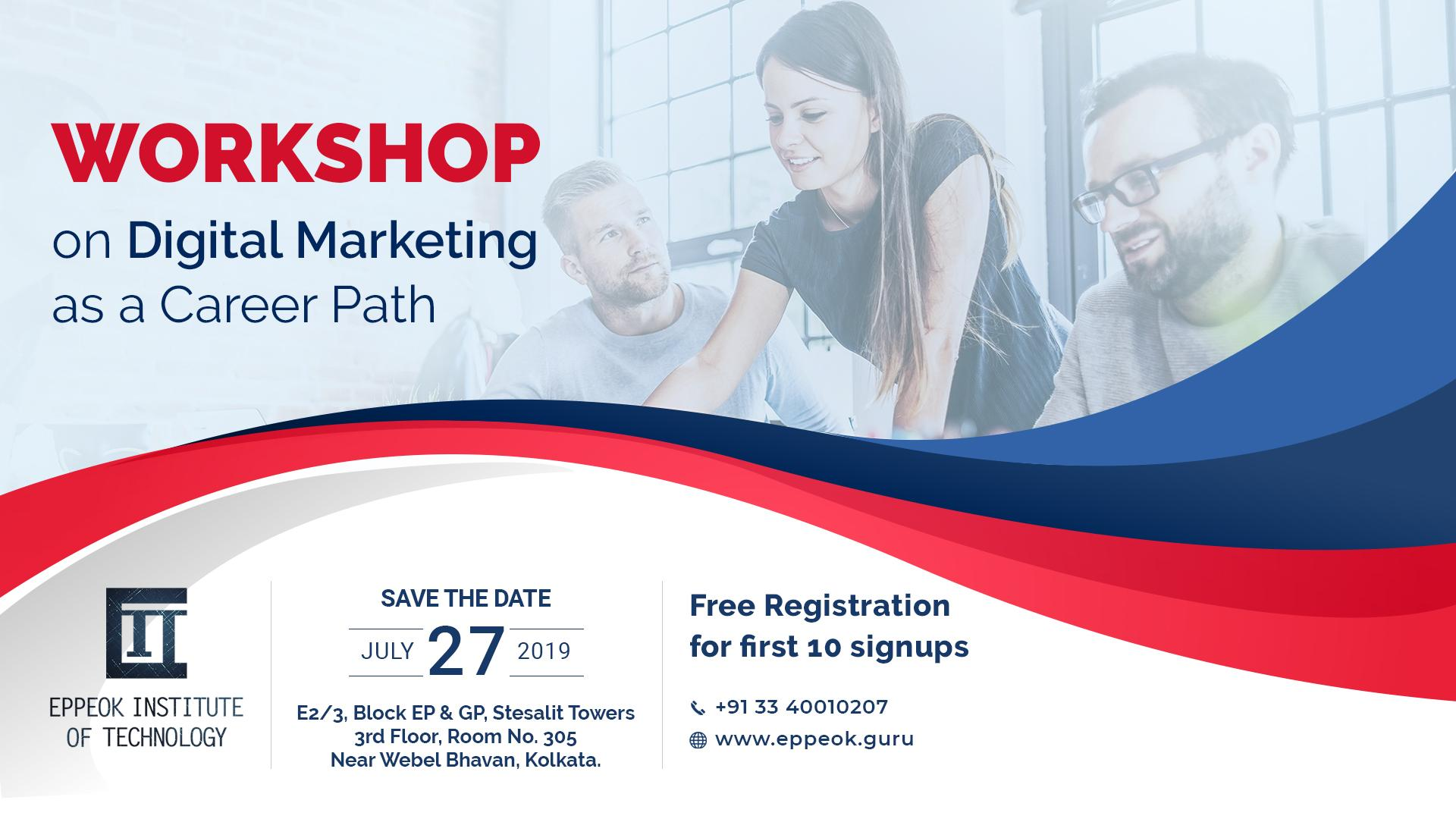 Career Path Workshop